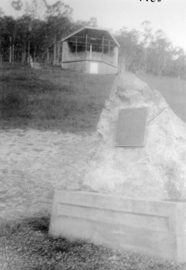 Borumba Dam - May 1997 - Gympie Regional Libraries